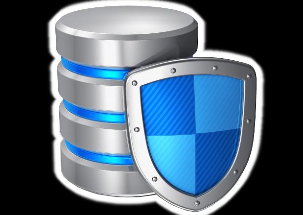 self-hosted cloud storage illustration